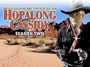 Hopalong Cassidy, Season Two