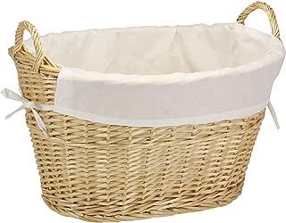 bulk wicker baskets cheap