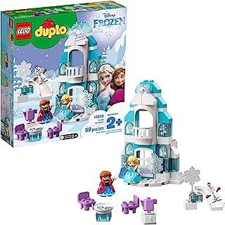 Lego Duplo 10899 Disney Frozen Castillo de Hielo, Building K