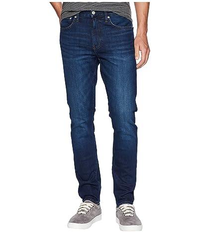 Calvin Klein Jeans Skinny Fit (Austin Dark Blue) Men