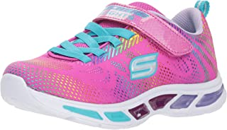 Skechers Kız Litebeams Gleam N'Dream Bebek Ayakkabı