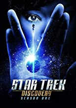 Star Trek Discovery The Complete First Season 1 DVD
