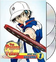 Best prince of tennis dvd Reviews