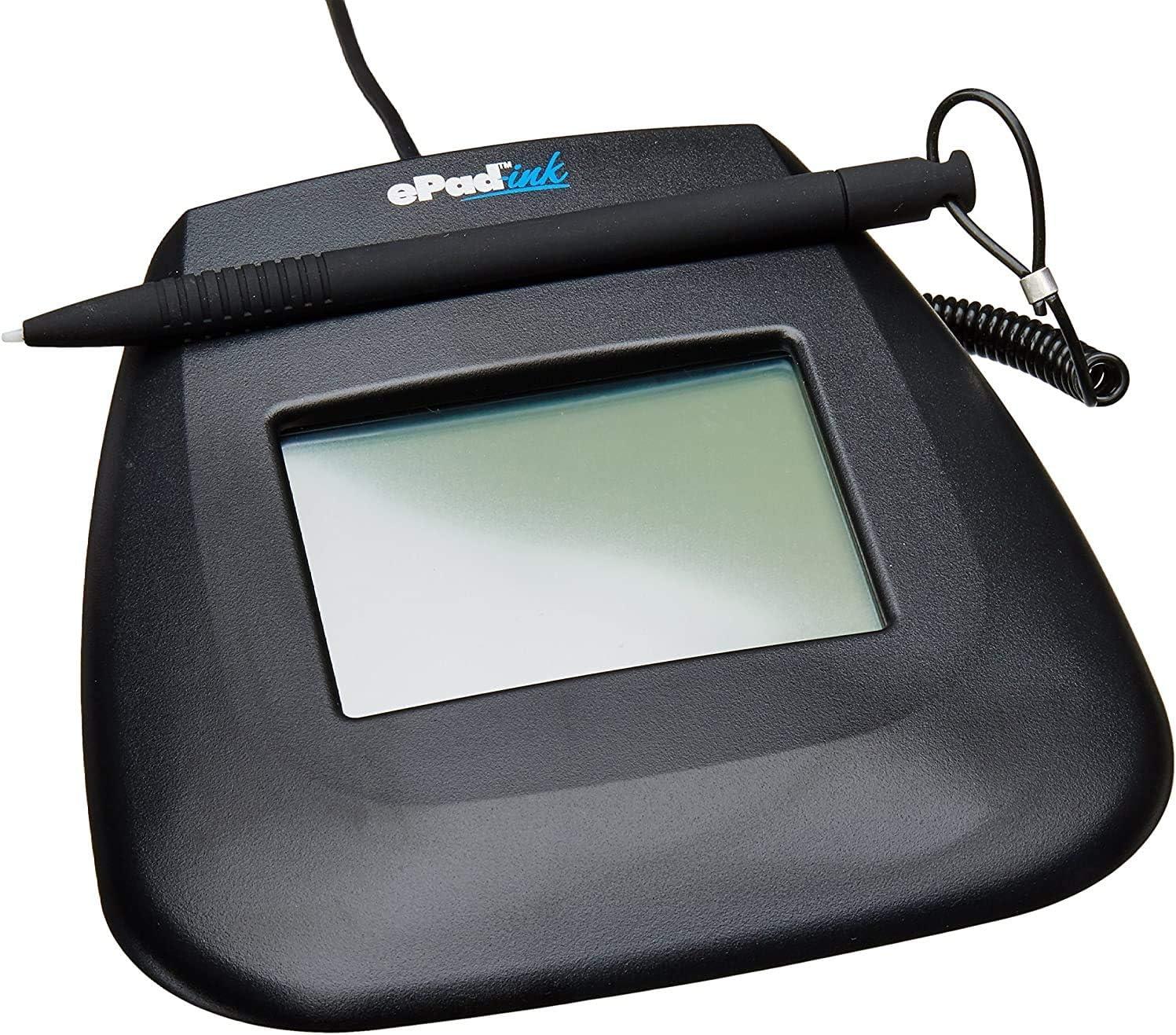 Interlink Electronics VP9805 Single Pack EPAD Ink/USB