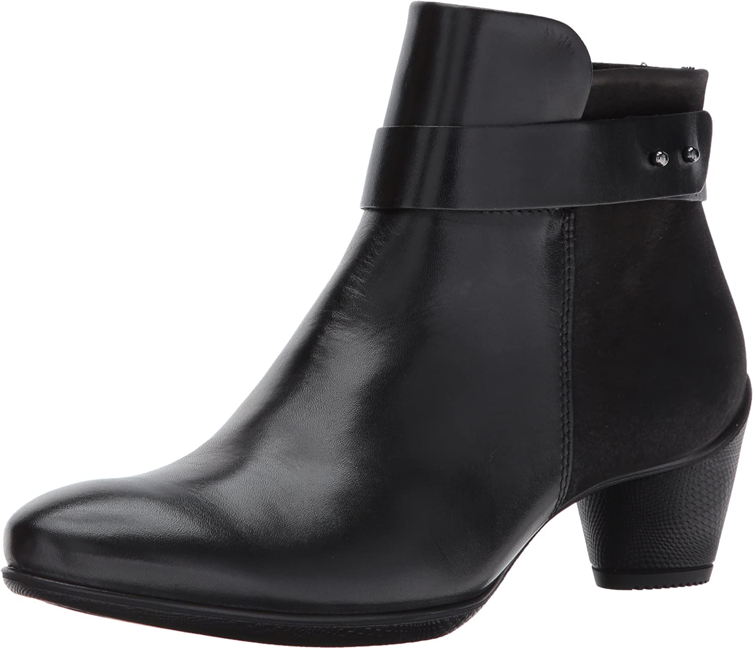 ECCO Womens Sculptured 45 Ankle Boot Ankle Bootie