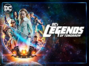 Best the dc legends of tomorrow Reviews