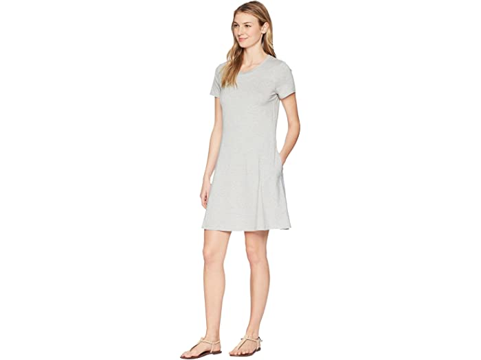 Toad&co Windmere Short Sleeve Dress