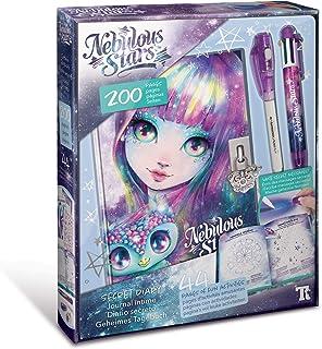 Nebulous Stars Secret Diary, Pack of 1