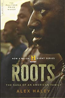 Roots (Media tie-in): The Saga of an American Family