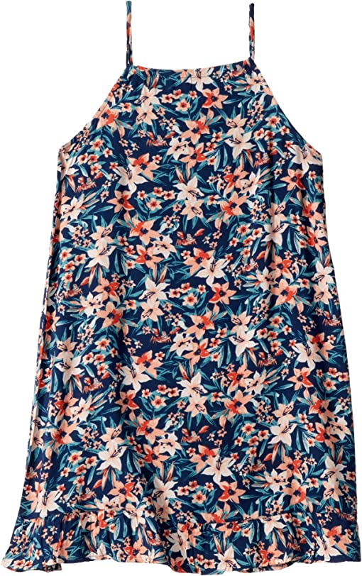 Dress Blues Sebastian Floral