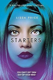 Best starters lissa price Reviews