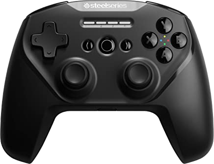SteelSeries Stratus Duo 69075 Wireless Gaming Controller