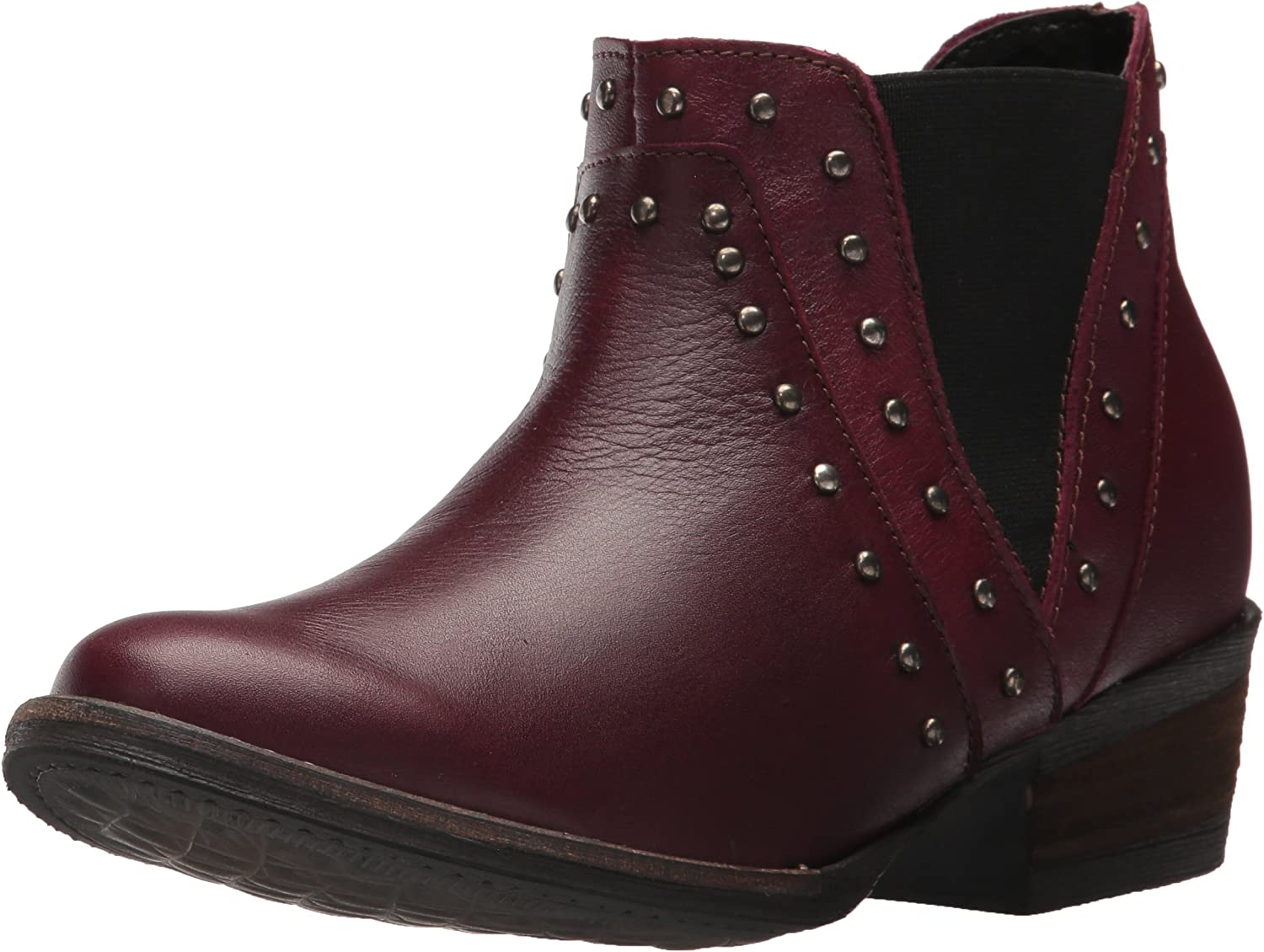 75943ad665c1e Mas Artisan Abigail Ankle Bootie Womens nsuluh3426-New Shoes ...