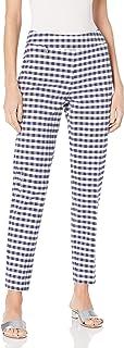 SLIM-SATION womens M20714PM Casual Pants