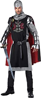 Best red knight halloween costume Reviews