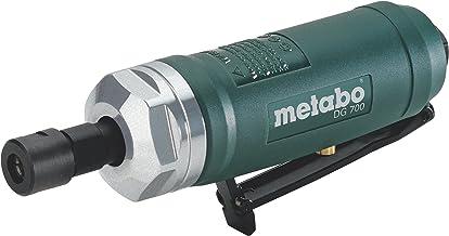 Metabo DG 700 - Amoladora recta neumática cuello corto