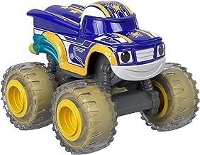 Fisher-Price Nickelodeon Blaze & the Monster Machines, Robot Rider Darington