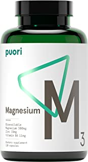 Best magnesium and selenium Reviews