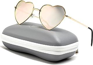 4b4111ce02 Amazon.ca  Pink - Sunglasses   Eyewear   Accessories  Clothing ...