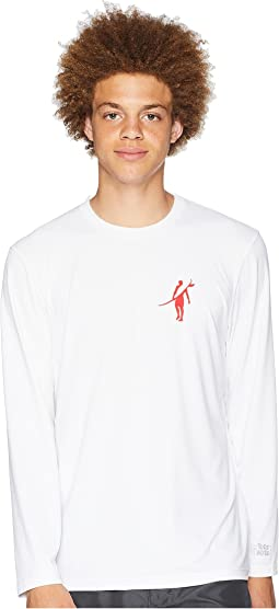 Coaster Long Sleeve Element Guard T-Shirt