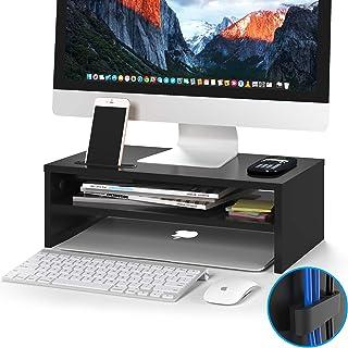 1home - Soporte de Monitor de portátil Ordenador Elevador