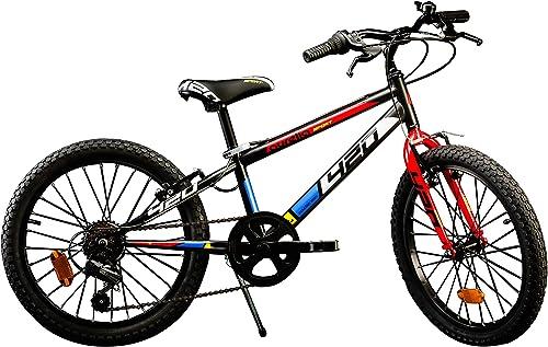 Dino Bikes 420U Bicicletta fürrad