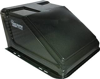 Fan-Tastic Vent U1500GR Ultra Breeze Vent Cover Smoke
