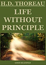life without principles