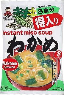 MIYASAKA JOZO USA INC Instant Miso Soup, 6.21 Ounce