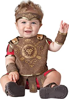 Baby Gladiator Baby Infant Costume - Infant Small