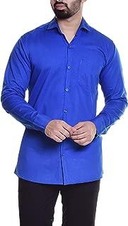 Handicraft-Palace Men's Cotton Casual Full Sleeve Shirt T-Shirt