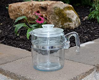 pyrex 9 cup percolator parts