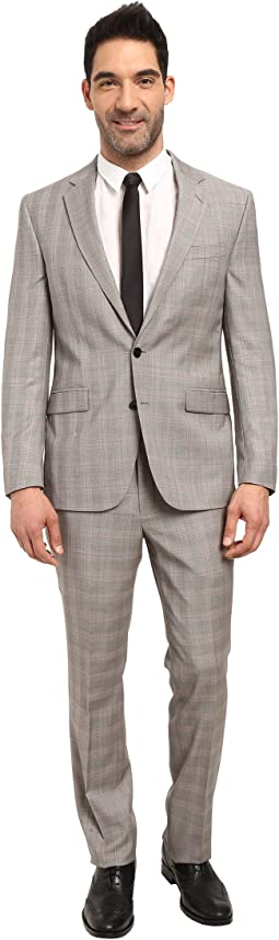 Kenneth Cole Reaction Chelsea Suit