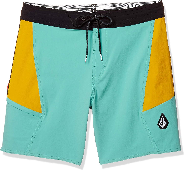 BOARDSHORTS MEN Volcom Cargador VIBES Stoney 16 Boardshorts