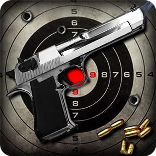 gun shooting simulator