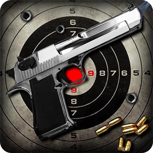 Gun Simulator Shooting Range