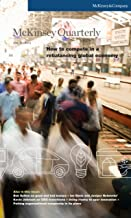 McKinsey Quarterly – Q3 2010 - How to compete in a rebalancing global economy