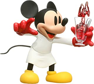 VCD MICKEY MOUSE (The Worm Turnsより)(ノンスケール PVC製塗装済み完成品)