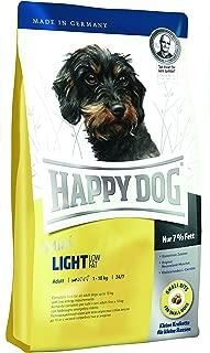 Mejor Happy Dog Light Mini de 2020 - Mejor valorados y revisados