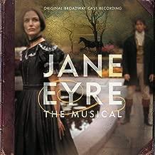 Jane Eyre: The Musical Original 2000 Broadway Cast