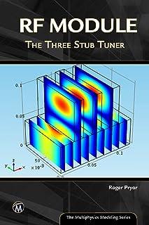 RF Module: The Three Stub Tuner (Multiphysics Modeling Series)