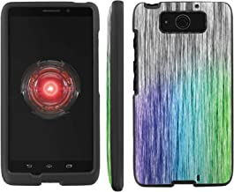 [ArmorXtreme] Case for Motorola Droid MAXX (XT1080M) / Droid Ultra (XT1080) [Designer Image Shell Hard Cover Case] - [Colorful Abstract]