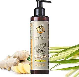 2in1 Shampoo & Conditioner 200ml