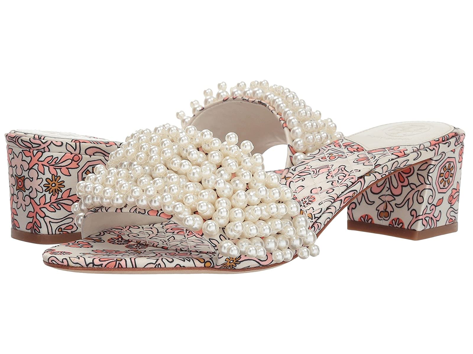 Tory Burch Tatiana 45mm SlideCheap and distinctive eye-catching shoes