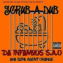 Scrub-A-Dub [Explicit]