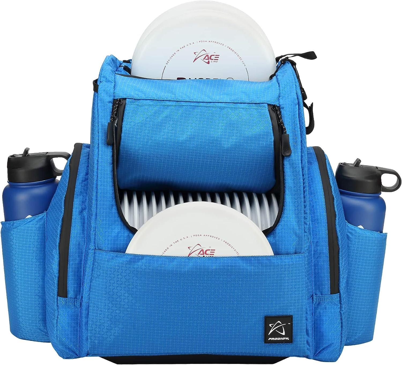 Prodigy BP 2 Disc Golf Bag