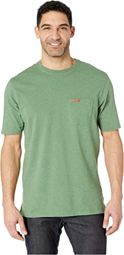 Short Sleeve Deschutes Pocket Tee