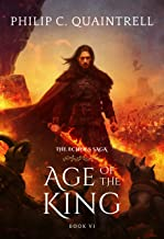 Age of the King (The Echoes Saga: Book 6)