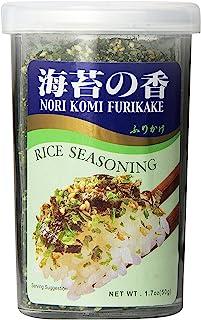 Ajishima - Nori Komi Furikake Rice Seasoning - 1.7 Oz. (50g)