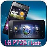 LG Optimus P725 iLock